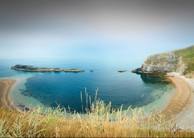 Matt Cocklin | The Cove | Limited edition photograph | A3, unframed | £40