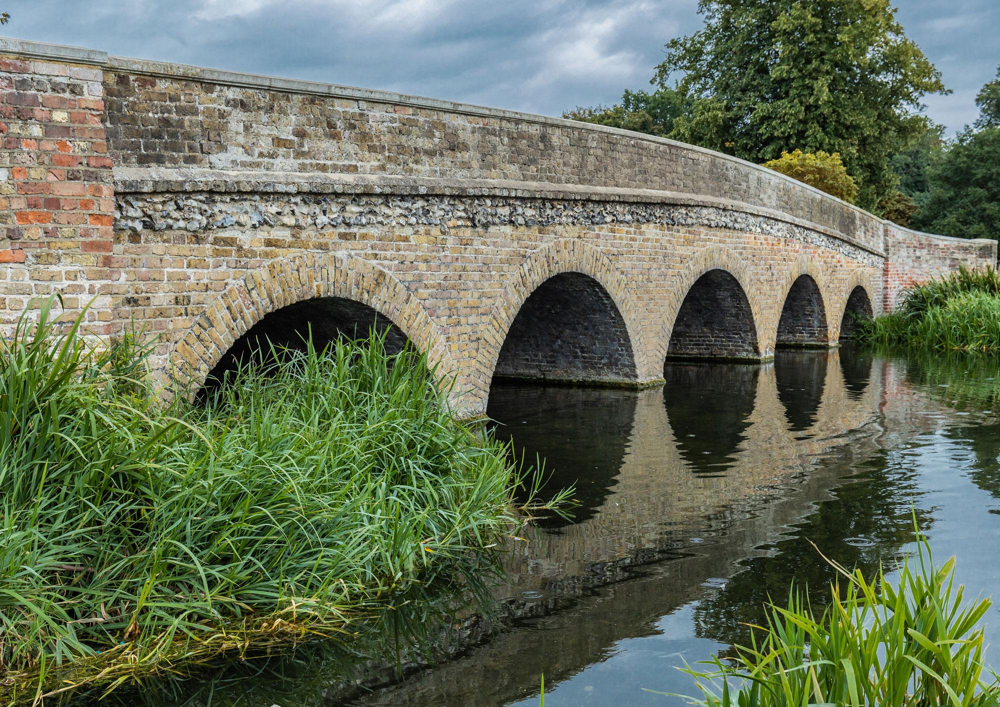 Matt Cocklin | Arches | Photograph | A3, unframed | £40